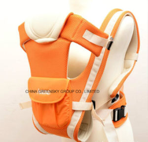 2016 New Orange Baby Carriers for Summer pictures & photos