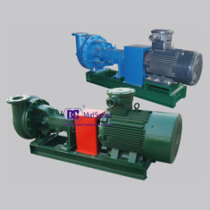 Centrifugal Pump with ISO9001 Approved