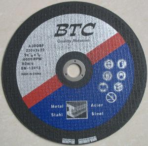 Cutting Disc/Wheels For Metal/Steel