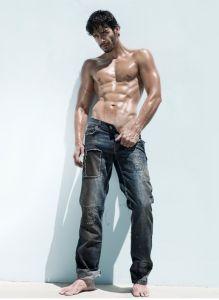 2013 Men′s Jeans (HM 01)