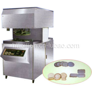 Semi-Automatic Paper Dish/Plate Forming Machine (ZHCJ-II)