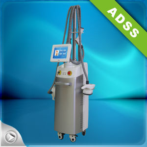 Tripolar RF Skin Tightening Cavitation Vacuum Therapy Slimming Machine pictures & photos