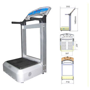 Super Fit Massage with Extra Footplate (GE-CFM001B)