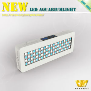 100W LED Aquarium Light with Patent (HWG14A)