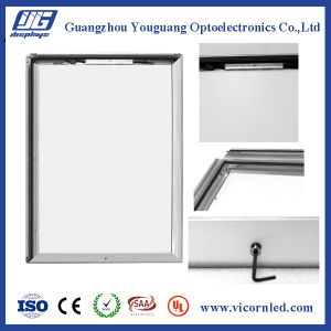 45mm Thickness Outdoor Waterproof LED Light Box-YGW45 pictures & photos