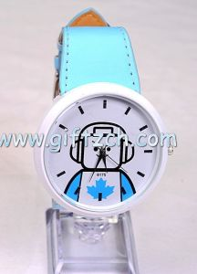 Kids Leather Watch (SL6175)
