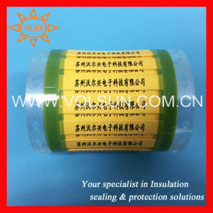 Radiation Cross-Linked Polyolefin Oil Based Marker Sleeve pictures & photos