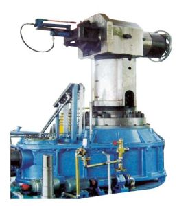 Continuous Lead Sheathing Extruder pictures & photos