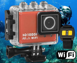 2014 Newest WiFi Sj4000 Full HD 1080P Action Camera 30m Waterproof Sport Camera DHL Free Shipping