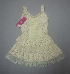 Children/Girl′s Clothing/Cute Fashion Dress - 14