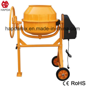 Concrete Mixer Cm120
