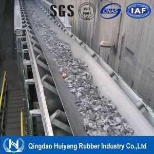 Heat Resistant Mining Conveyor Belt