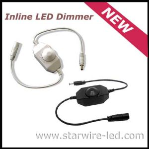 LED Inline Dimmer (SW-DM1-B) pictures & photos