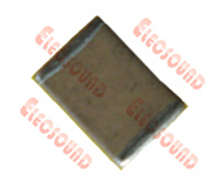 SMD Multilayer Ceramic Capacitors Npo 50V 5%