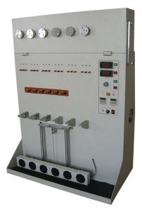 Testing Equipment: Abrupt Pull Testing Equipment