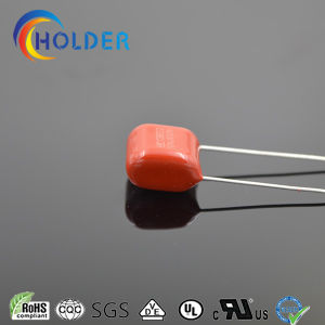 High Voltage Polypropylene Film Capacitor with High Performance 104j 630V pictures & photos