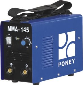 DC Inverter Welding Machine (MMA-145MS model B) pictures & photos