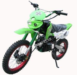 off-Road 125CC Dirt Bike (dB125K)