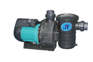 Swimming Pool Pump (JHL) with CE Approved pictures & photos