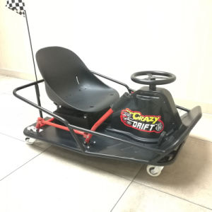 500W Crazy Sport Racing Go Kart with Razor Style pictures & photos