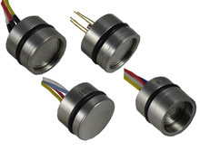 Industrial Pressure Sensor with CE (WT19)