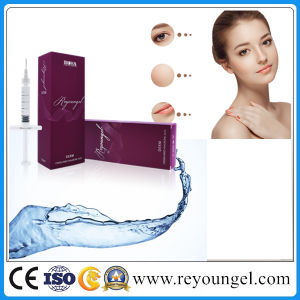 Hyaluronic Acid Injection + Acido Hialuronico Injetavel pictures & photos