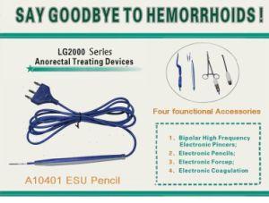 Reusable Esu Pencil Foot Control pictures & photos