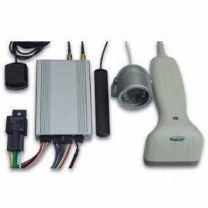 GPS Tracker JT1000B/S pictures & photos