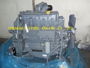 Deutz Diesel Engine (BF4M1013ECP) pictures & photos