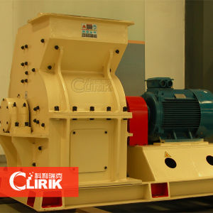 China Made Lifetime Guaranteed Stone Hammer Crusher pictures & photos