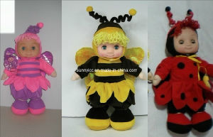 16 Inch Doll Bee Doll