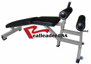 Fitness Equipment/Gym Equipment for Decline Abdominal Bench (FW-2022) pictures & photos