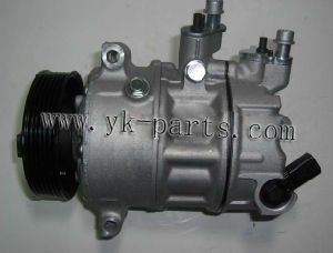 Auto Air Compressor Pxe16 for Audi A3 pictures & photos