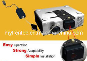 Interactive Projector (PJ100W) pictures & photos
