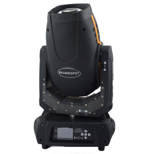 280W 10r Moving Head Stage Spot Studio Lighting (HL-280ST) pictures & photos