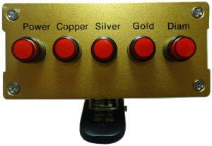 AKS Series Metal Detector Multifunction Metal Detector pictures & photos