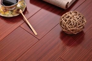 Estoraque Engineered Wood Flooring Red Wine Color (LYEW 14) pictures & photos