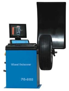 Wheel Balancer for Car Tires pictures & photos
