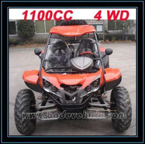 Buggy 1100CC EEC Buggies (MC-454)
