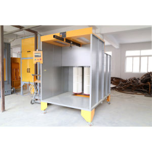 Manual Powder Spraying Machine pictures & photos