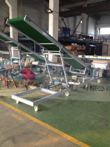 Mobile Loading Conveyor/Loading Conveyor pictures & photos