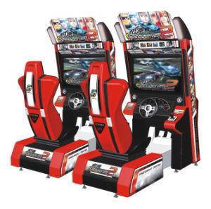 Arcade Game Machine Speed Driver 2 Game Machine pictures & photos