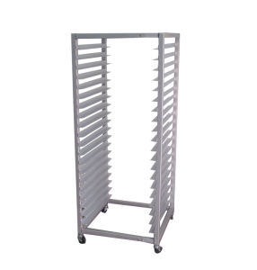 Adjustable Screen Storing Racks (SX-20FR) pictures & photos