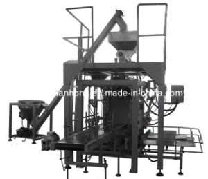 Automatic Woven Bag Packing Machine (VFFS-YH002) pictures & photos