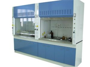 Fume Cupboard - 2