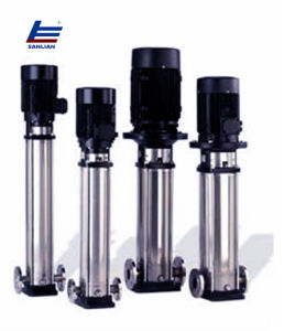 Light Vertical Multistage Jockey Water /Pump (CDL, CDLF) pictures & photos