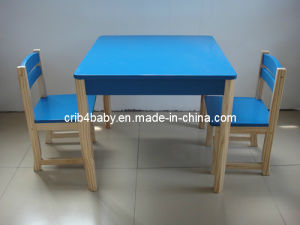 Baby Play Table and Chairs