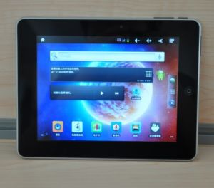 7 Inch Capacity Multi-Touch MID Android 2.3