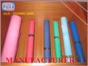 Color PVC Rigid Film