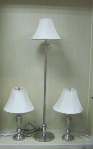 Modern Metal Base Hotel Floor Lamp (SFM0549)